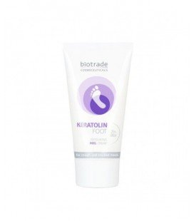 Keratolin foot 25% uree crema