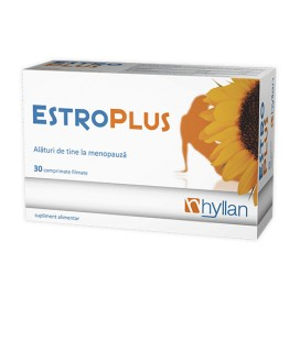 HYLLAN Estroplus x 30 cp