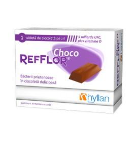 Refflor Choco x 10tb