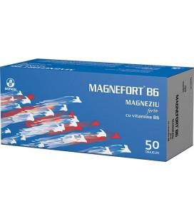 Magnefort B6 x 50dj CUTIE  BIOFARM