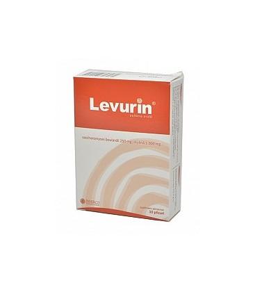 Levurin x 10pl PLIC  INNERGY