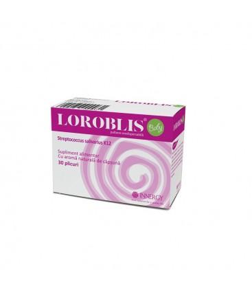 Loroblis Baby x 30 plicuri