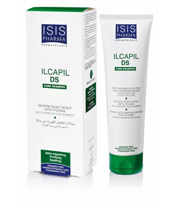 ISIS Ilcapil DS x 150ml