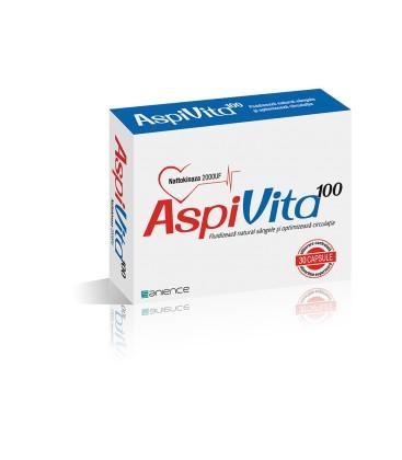 AspiVita 100 x 30cps