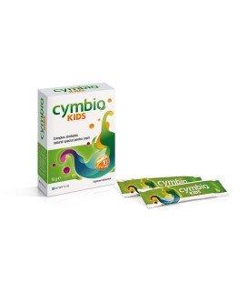 Cymbio kids x 10pl