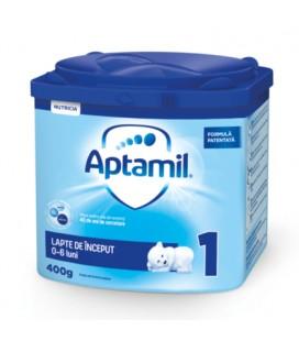 APTAMIL 1 lapte praf x 400g