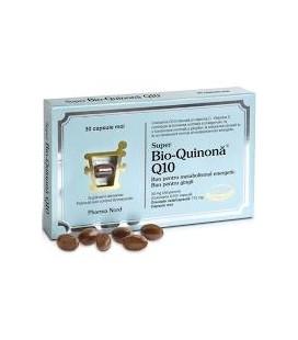 Bio-Quinona Q10 x 30cps