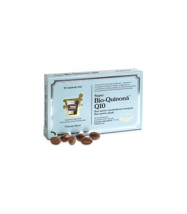 Bio-Quinoa Q10 x 30cps Cutie  PHARMA NORD