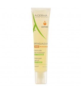 DUCRAY Aderma Epitheliale AH Duo gel-ulei masaj 40ml