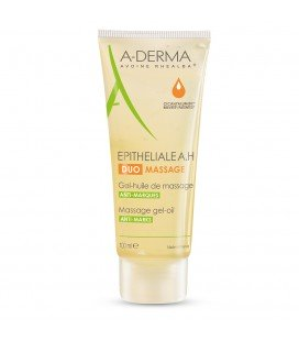 DUCRAY Aderma Epitheliale AH Duo gel-ulei masaj x 100 ml