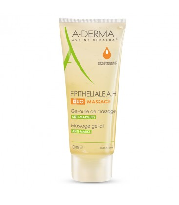 DUCRAY Aderma Epitheliale AH Duo gel-ulei masaj x 100 ml PIERRE FABRE