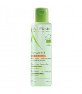 DUCRAY Aderma Exomega Control gel 2 in 1 x 500ml