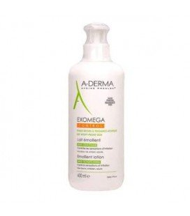 DUCRAY Aderma Exomega Control lapte emolient  x 400ml