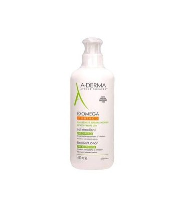DUCRAY Aderma Exomega Control lapte emolient  x 400ml PIERRE FABRE