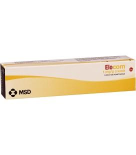 ELOCOM X 1 CREMA 1mg/g