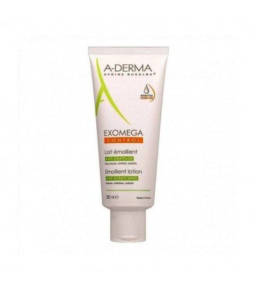 DUCRAY Aderma Exomega control lapte x 200ml PIERRE FABRE