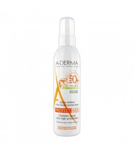 DUCRAY Aderma Solar Protect spray kids SPF50+ x 200ml PIERRE FABRE