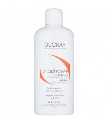 DUCRAY Anaphase sampon x 400ml PIERRE FABRE
