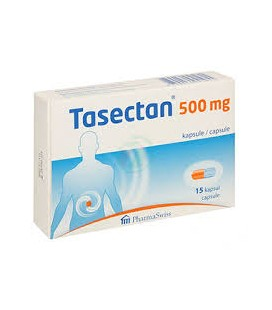 Tasectan 500mg x 15cps