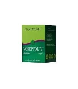 Voseptol V x 40cp (Plantavorel) Cutie  PLANTAVOREL