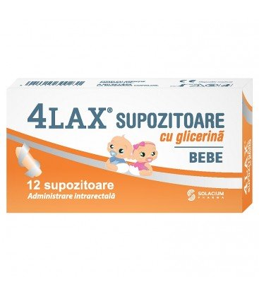 4Lax Bebe x 12sup