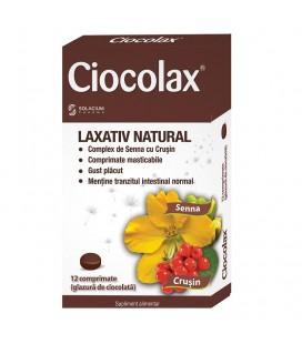 Ciocolax x 12cp