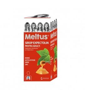 MELTUS sirop expectolin adulti x 100ml