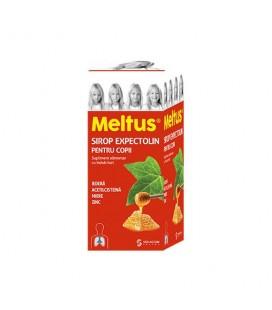 MELTUS sirop expectolin copii x 100ml