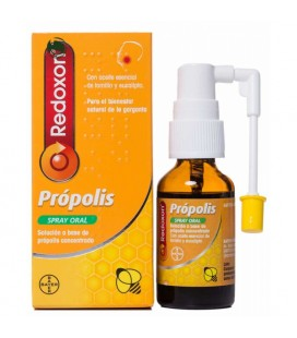Redoxon propolis spray x 20ml