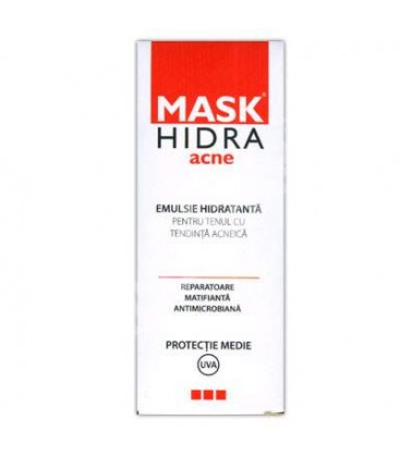 MASK Hidra Acne x 50ml