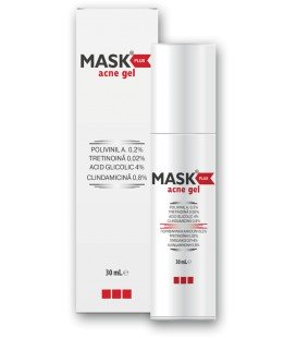 MASK Plus gel x 30ml