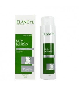 ELANCYL Ulei Slim Design x 200ml PIERRE FABRE