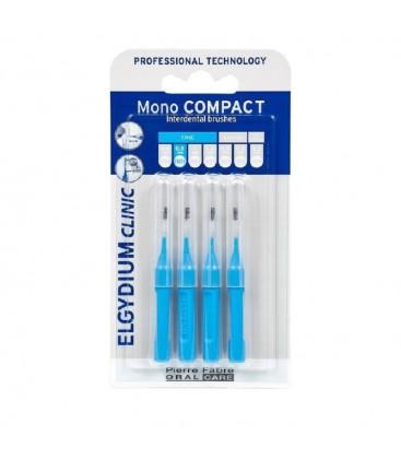 ELGYDIUM Periuta Monocompact  Blue x 1buc PIERRE FABRE