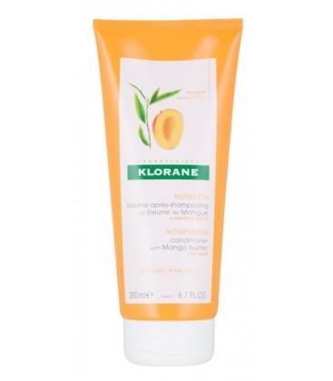 KLORANE Balsam extract mango x 200ml PIERRE FABRE