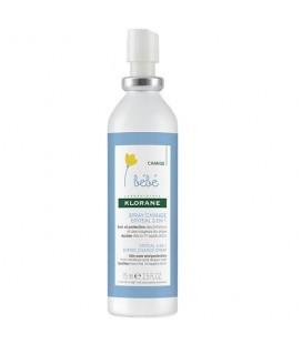 KLORANE Bebe eryteal spray x 75 ml