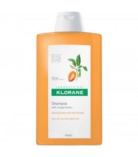 KLORANE Sampon extract de mango x 200ml PIERRE FABRE