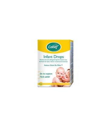 Colief infant drops x 7ml
