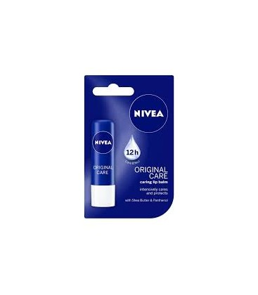 NIVEA Lip Care Essential x 4.8g