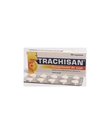 TRACHISAN (R) X 20 COMPR. DE SUPT