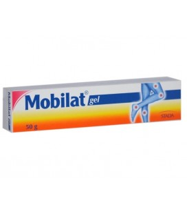MOBILAT X 50g GEL