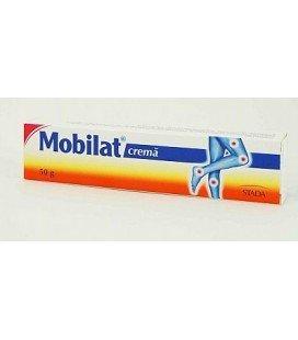 MOBILAT X 50G CREMA