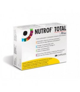Nutrof Total x 30cps