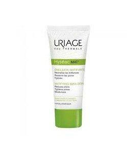 Hyseac Mat + gel de curatare 50 ml