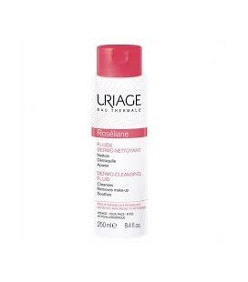 Rosaliane fluid de curatare x 250ml