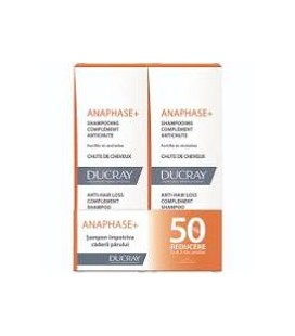 DUCRAY Anaphase sampon x 200ml   DUO 1+50%