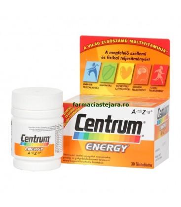 Centrum Energy x 30 cp
