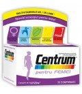 CENTRUM PENTRU FEMEI x 30CP