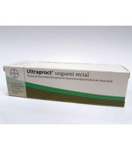 ULTRAPROCT UNGUENT RECTAL X 1 UNGUENT RECTAL