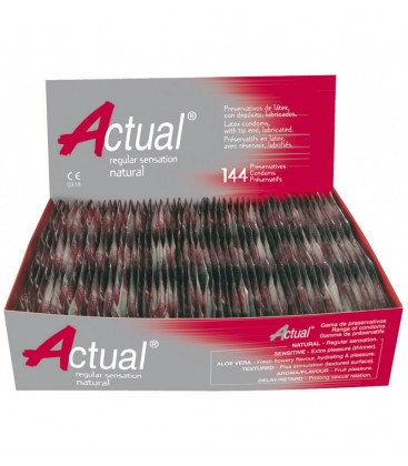 ACTUAL Prezervative x 1buc