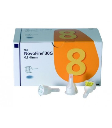 Ace Novofine 03/8mm x 1buc